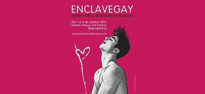 EnclaveGay 2015 Togayther