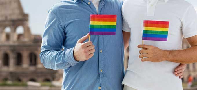 Vacaciones Gays Togayther
