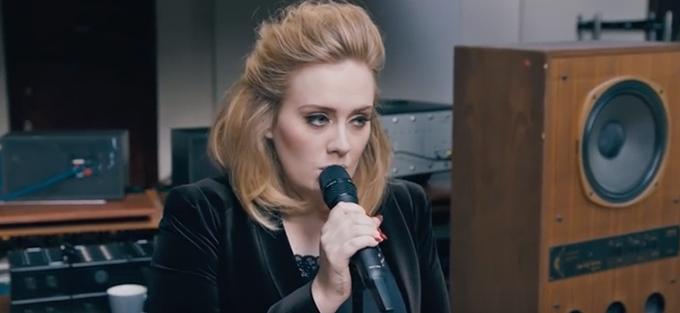Photo of «25» lo nuevo de Adele ha llegado