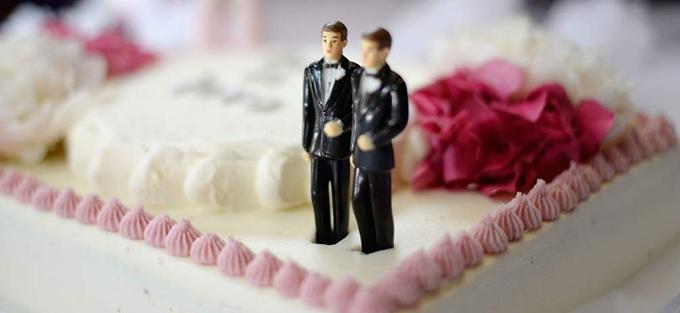 Photo of ¡Me he casado! Una boda gay es igual a una boda heterosexual, aunque no todos lo tengan igual de claro