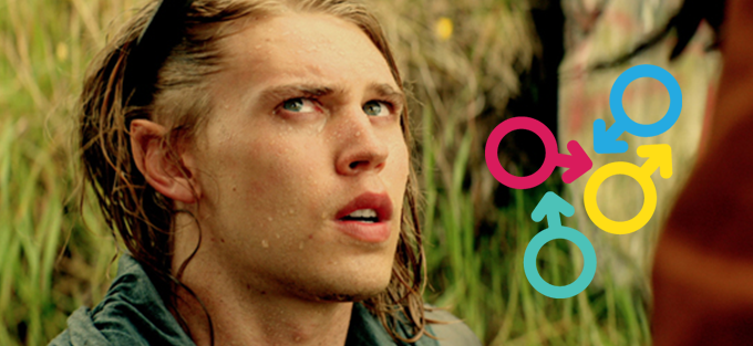 Photo of La serie gay de la semana: Las Crónicas de Shannara
