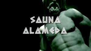 Sauna Alameda Gay