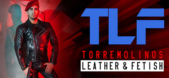 Photo of TLF – Torremolinos Leather and Fetish
