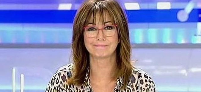 Ana Rosa Quinta la lía en twitter