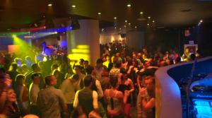 Bars gays Torremolinos