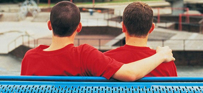 Pelicula Gay Beautiful Thing