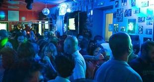1987 Bar Sevilla