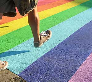 Andalucía Gay