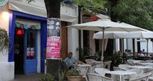 Baron Rampante bar gay Sevilla