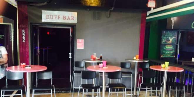 Buff Bar
