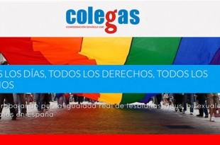 Federación Andaluza Colegas