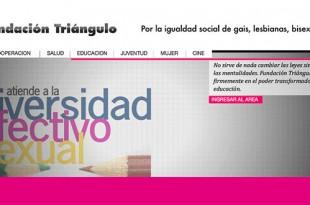 Fundación Triángulo Andalucía