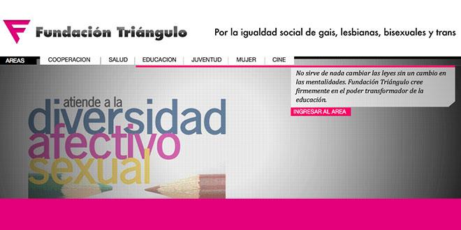 Photo of Fundación Triángulo Andalucía