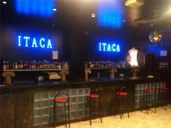 Photo of Itaca