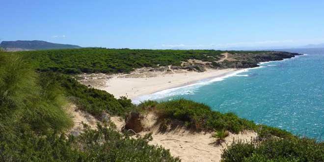 Las mejores playas gay de Cádiz