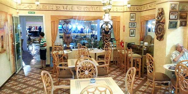 Photo of Luna Egipcia Tearoom (Torremolinos)