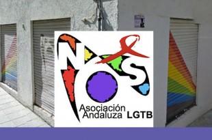 NOS, Asociación Andaluza