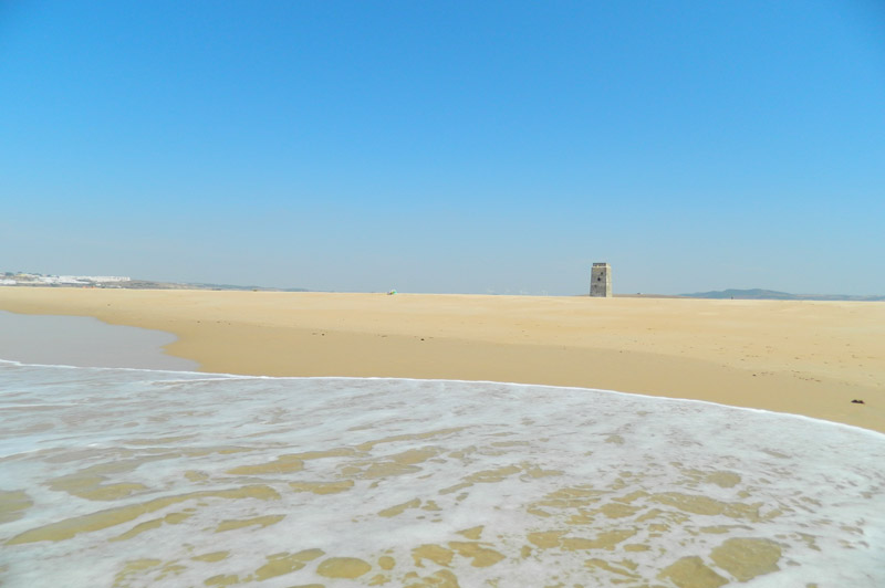 Playa Castilnovo. Las Mejores Playas Gay de Cádiz