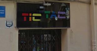 Tic Tac Granada