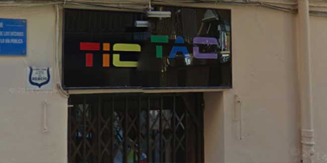 Photo of Tic Tac Bar (Granada)
