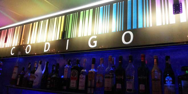 Codigo Bar