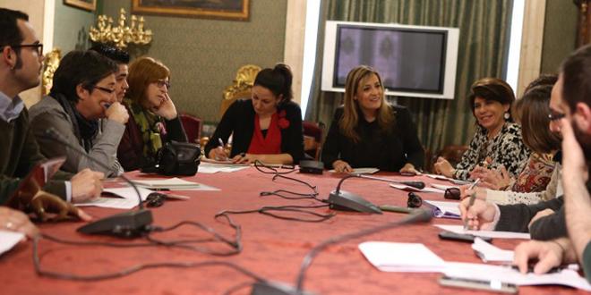 Photo of Creación del primer consejo LGTBi de Sevilla