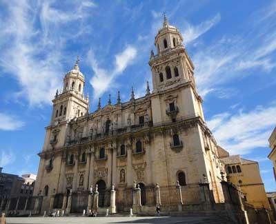 Jaén también es Gay