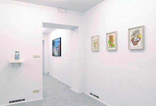 Fresh Gallery