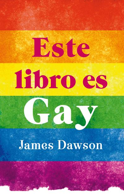 Este libro es gay