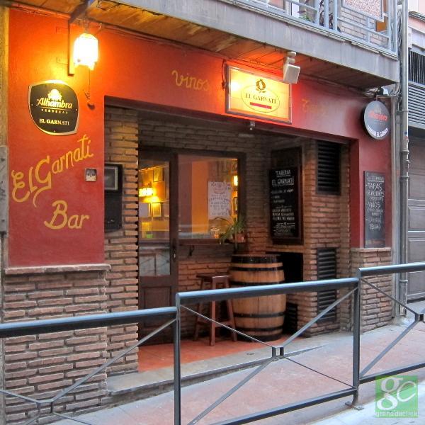 Bar Garnati