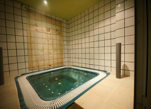 Sauna Boabdil Granada