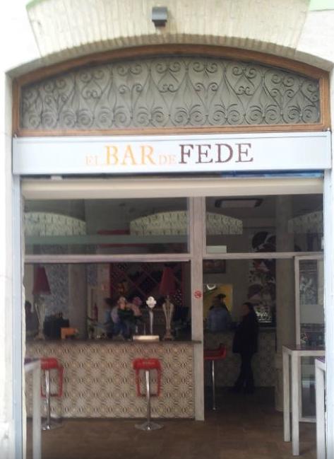 Bar de Fede