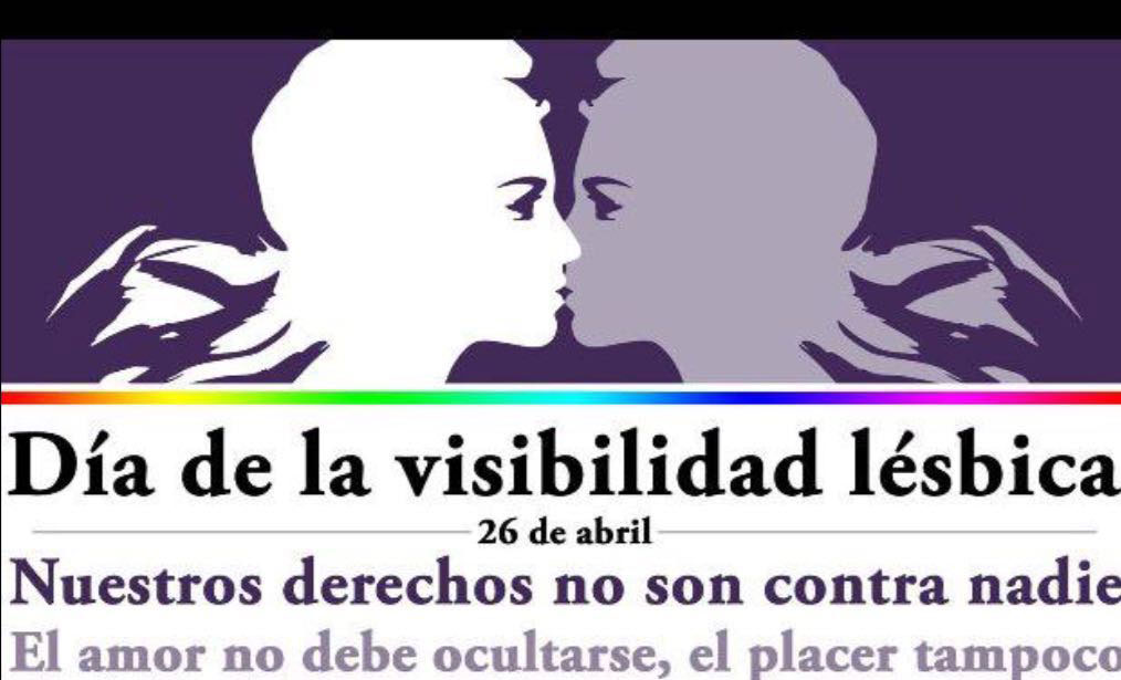 Photo of Día de la Visibilidad Lésbica