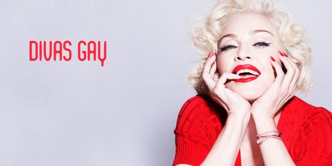 DIVAS GAY