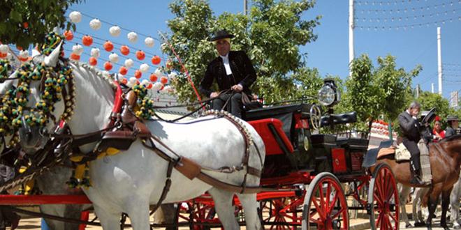 Photo of Ambiente Gay en la Feria de Sevilla