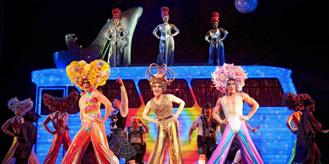 Photo of Llega a Sevilla Priscilla El Musical