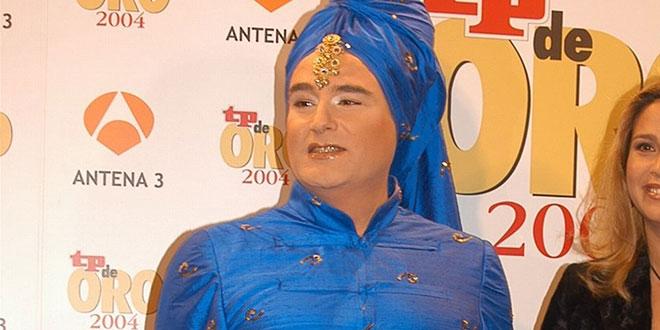 """Photo of Fallece Shangay Lily, activista, escritor y """"drag queen"""""""