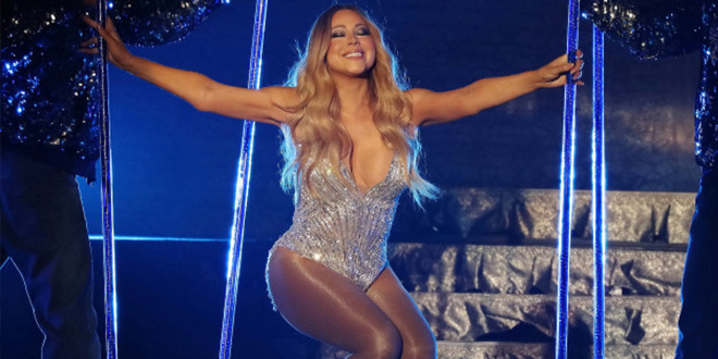 Photo of Acaba la gira europea de Mariah Carey