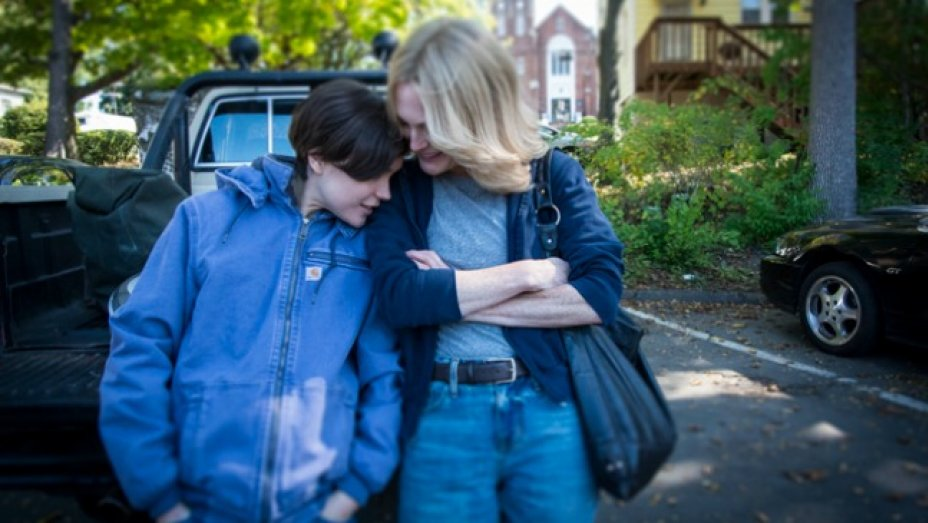 Photo of Freeheld Un amor incondicional