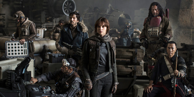 trailer de Rogue One a Star Wars Story