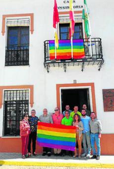 Cortelazor municipio libre de homofobia