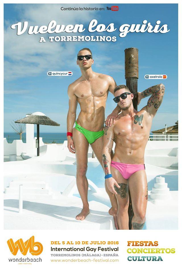 Wonder Beach Torremolinos