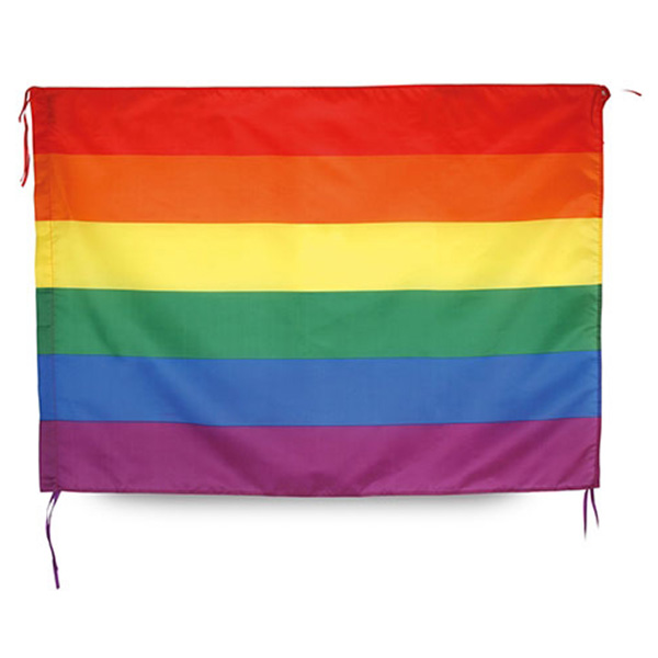 Bandera Gay Arco Iris