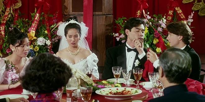 Photo of 'El Banquete de boda', un clásico Gay de los 90