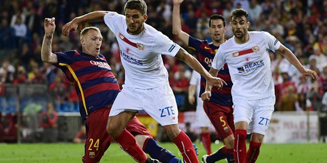 Photo of Jugador del Sevilla F.C. expulsado por llamar 'marica' al arbitro