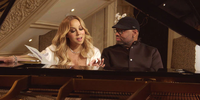Photo of 'Mariah's World' el reality de Mariah Carey
