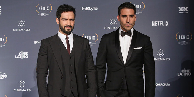 Photo of Miguel Ángel Silvestre orgulloso de ser gay