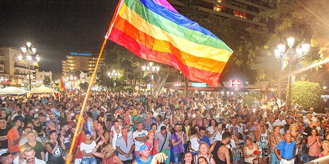 Photo of Orgullo Gay de Torremolinos: Programa del 2 de junio