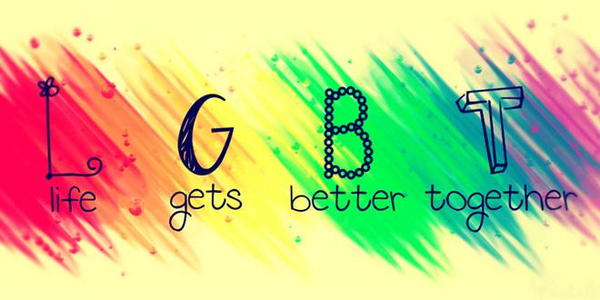 Ranking LGTB