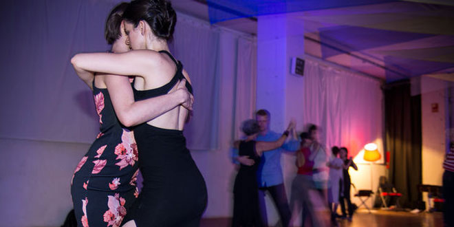 Photo of Tango «queer» contra los roles de género